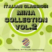 The Essential: Ri-Fi Record Original Recordings, Vol. 2 by Mina