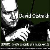 Brahms: Double Concerto in A Minor by David Oistrakh