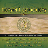 Desert Grooves 3 by Various Artists