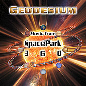 Music from SpacePark360 by Geodesium