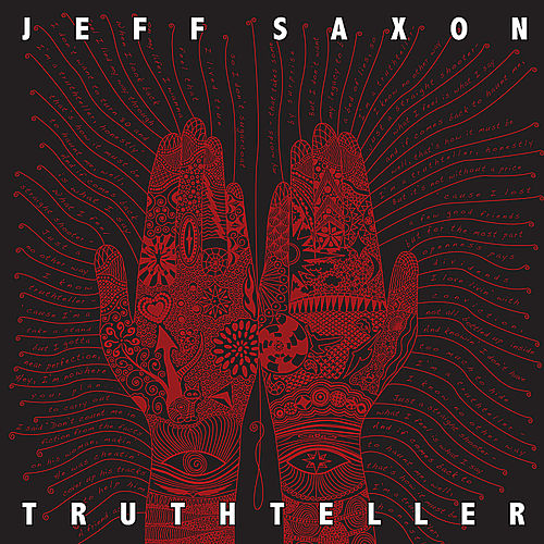 Truthteller by Jeff Saxon