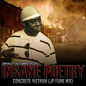 Concrete Vietnam (JP Funk Mix) by Insane Poetry