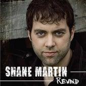 Rewind by Shane Martin