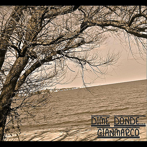 Dime Donde by Gian Marco