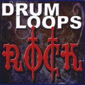 99 Rock Drum Loops, Pop Beats, Funk Drums for Creating Songs Vol. 2 by Beats Studio Rock Drum Loops