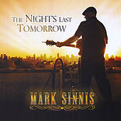 The Night's Last Tomorrow by Mark Sinnis