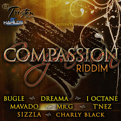 Compassion Riddim by Various Artists