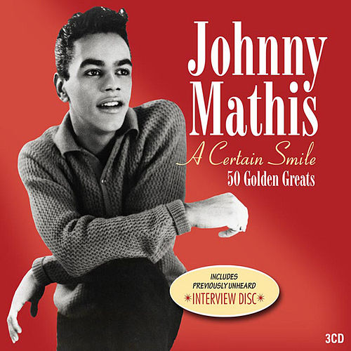 A Certain Smile by Johnny Mathis