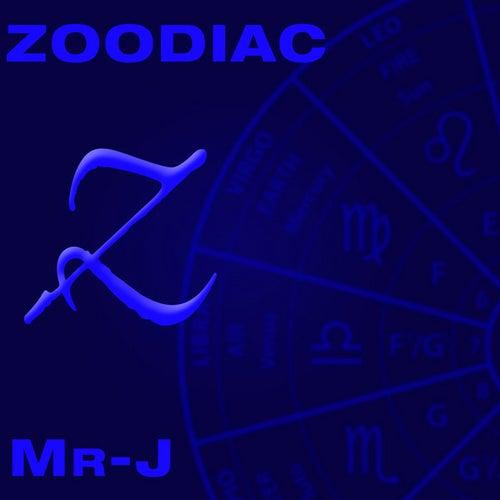 Zoodiac by Milton Reame-James