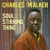 Soul Stirring Thing by Charles Walker
