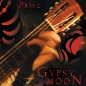 Gypsy Moon by Priyo