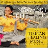 Tibetan Healing Music Collection by Nawang Khechog