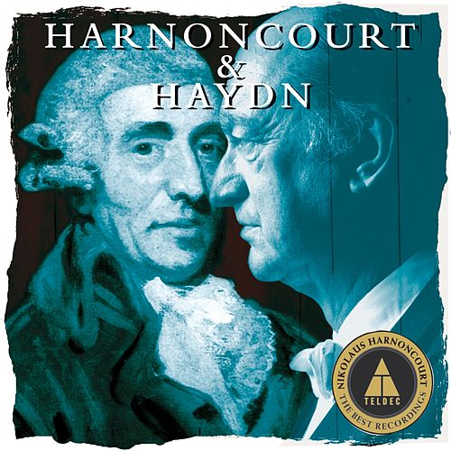 Harnoncourt conducts Haydn by Nikolaus Harnoncourt