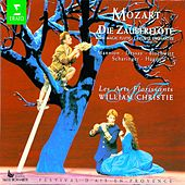 Mozart : Die Zauberflöte by William Christie