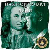 Harnoncourt conducts JS Bach by Nikolaus Harnoncourt