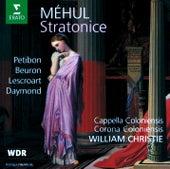 Méhul : Stratonice by William Christie
