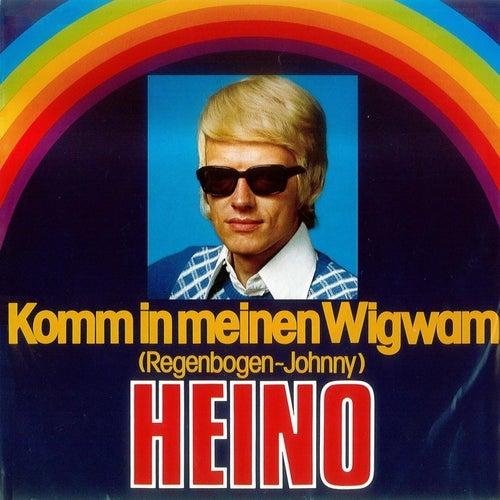 Komm in meinen Wigwam by Heino