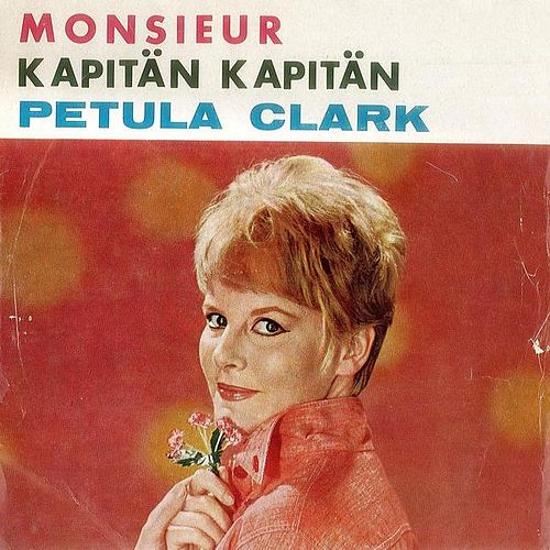 Monsieur by Petula Clark