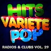 Hits Variété Pop Vol. 29 (Top Radios & Clubs) by Hits Variété Pop