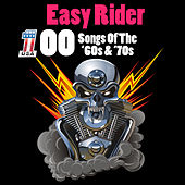 Easy Rider - 100 Songs Of The '60s & '70s von Various Artists