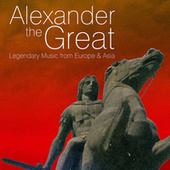Alexander The Great by Various Artists