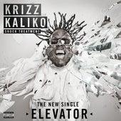 Elevator by Krizz Kaliko