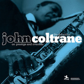 The Definitive John Coltrane On Prestige And Riverside by Various Artists