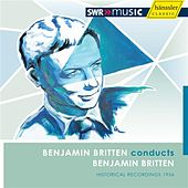 Britten Conducts Britten (1956) by Various Artists