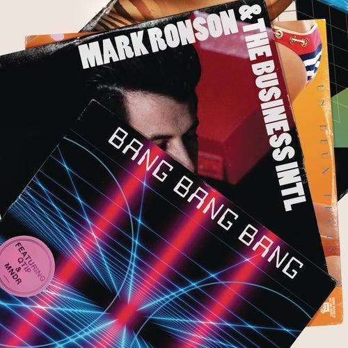 Bang Bang Bang by Mark Ronson