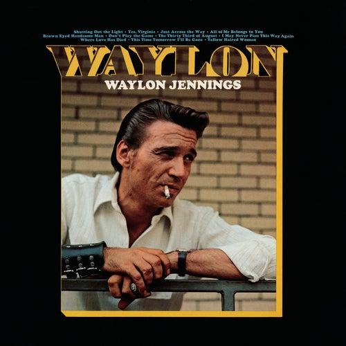Waylon by Various Artists