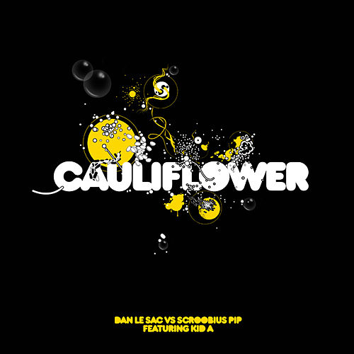 Cauliflower by dan le sac