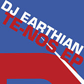 Te-Nos EP by Dj Earthian
