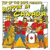 Boppin' In Canada by Various Artists