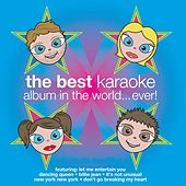 The Best Karaoke Album In The World...Ever! by The New World Orchestra