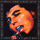 Street Life - 20 Greatest Hits by Various Artists