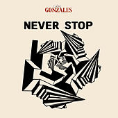 Never Stop by Various Artists