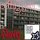 Being You by Slovo