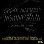 Mshini Wam b/w Gwababa von Spoek Mathambo