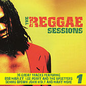 The Reggae Sessions Volume 1 by Various Artists