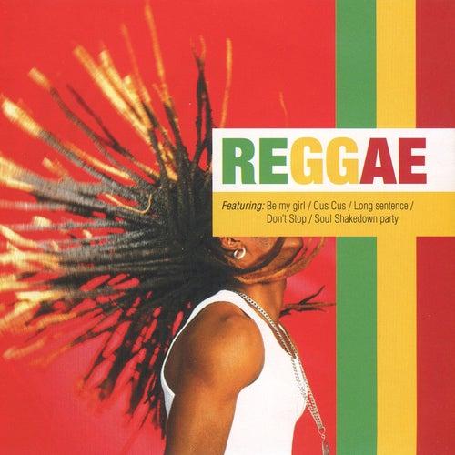Reggae by Various Artists