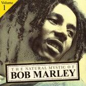 The Natural Mystic Of Bob Marley Volume 1 by Bob Marley