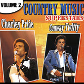 Country Music Superstars Volume 2 by Various Artists