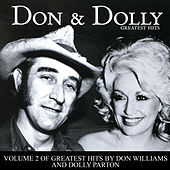 Don & Dolly Volume 2 by Various Artists