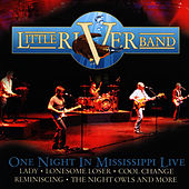 One Night In The Mississippi Live by Little River Band