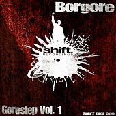 Love (Gagging Vip Mix) - Shift Recordings (Dubstep) by Borgore