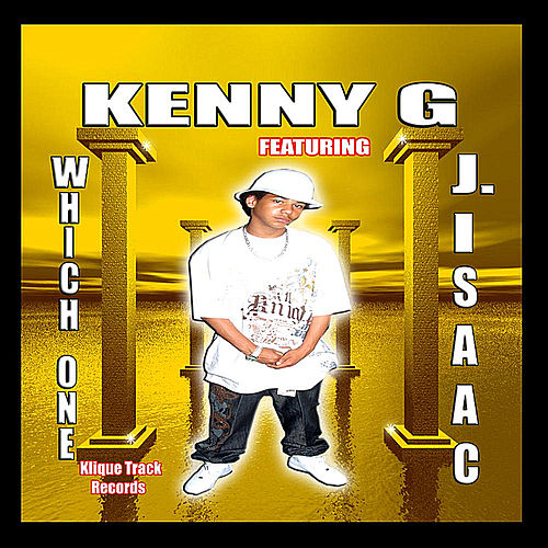 Which One by Kenny G