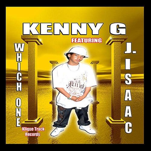 Which One von Kenny G