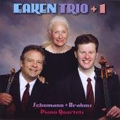 Eaken Trio + 1 by Eaken Piano Trio
