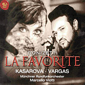 Donizetti: La Favorite by Various Artists