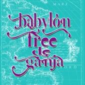 Babylon Free De Ganja by Various Artists